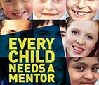 Every Child Needs A Mentor
