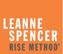 Leanne Spencer - The Rise Method