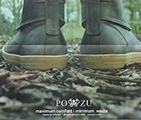 PO-ZU - Shoe Catalogue