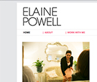 Elaine Powell - The Speakers Coach
