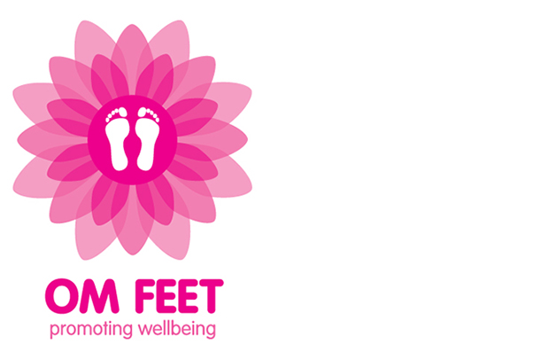 Om Feet - Promoting Wellbeing title=